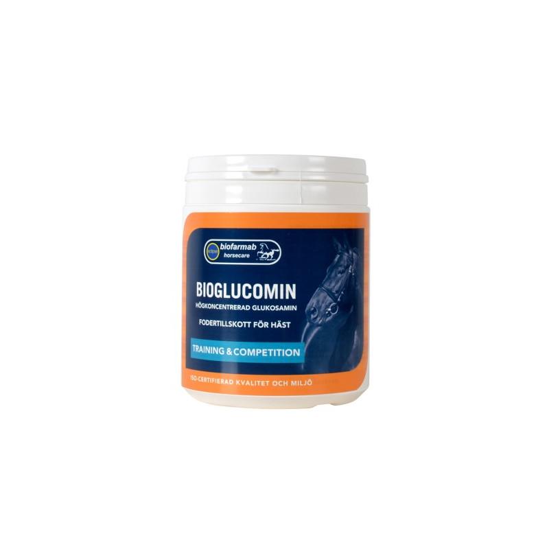 BioGlucomin