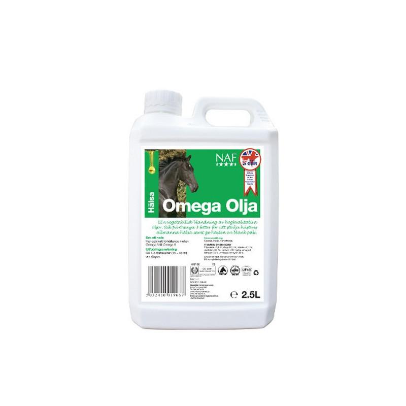 Omega Olja