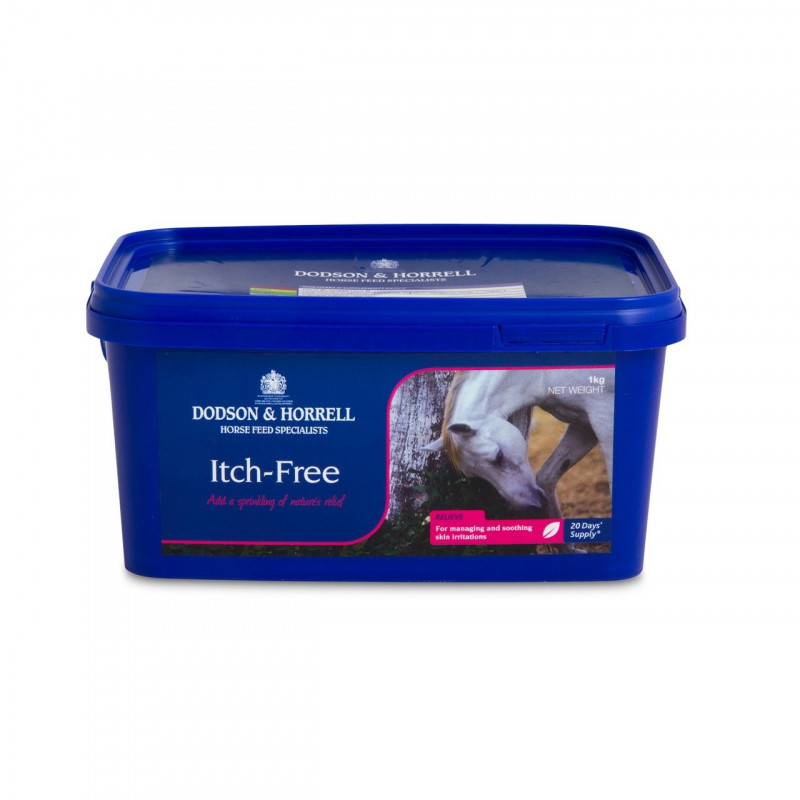 Itch Free 1 kg D&H