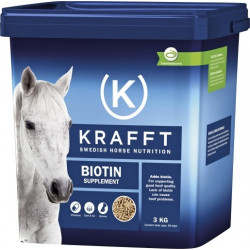 KRAFFT Biotin 3 kg