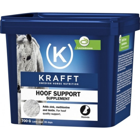 KRAFFT Hoof support 700 g