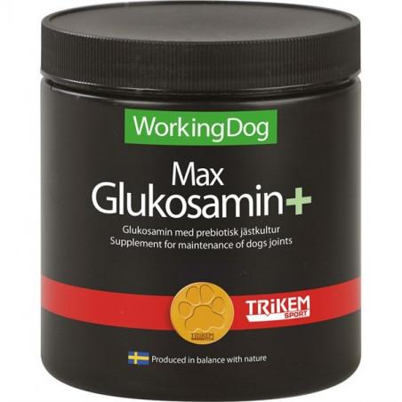 Max Glucosamin +