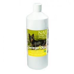 Canine Omega oil 500g