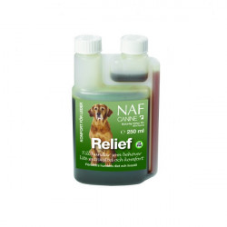 Canine Relief - 250ml